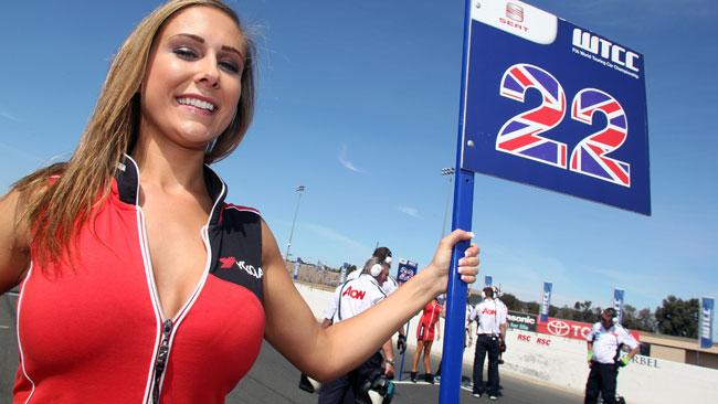 Il mondiale turismo va al Moscow Raceway