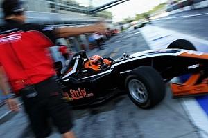 F2 Ultime notizie Markus Pommer è l'ultimo poleman del 2012