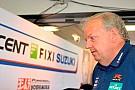 Jack Valentine lascia la Crescent Suzuki a fine 2012