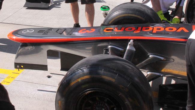 McLaren e Red Bull Racing hanno superato le verifiche