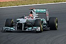 10.000 euro di multa per la Mercedes
