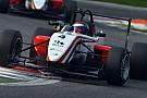 Eddie Cheever domina le qualifiche di Monza