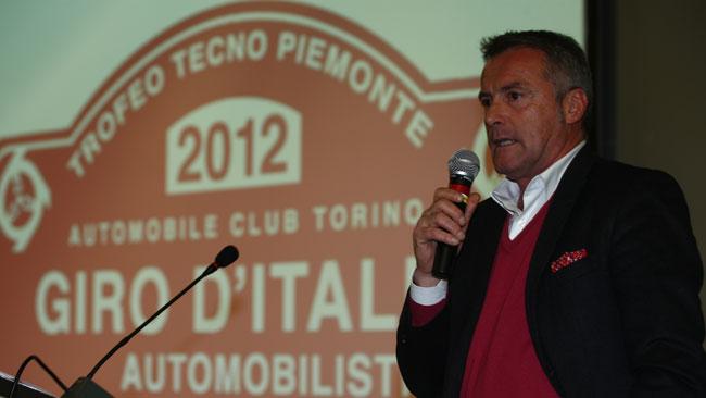 Salta il Giro d'Italia Automobilistico 2012