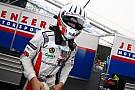 Alex Fontana con Jenzer ai test di Jerez ed Estoril