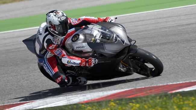 Ducati divorzia da Althea: torna il factory team?