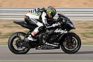 Riscontri positivi per la Kawasaki nei test di Valencia
