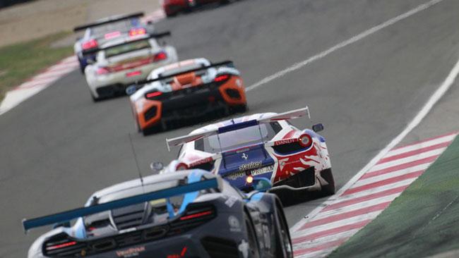 La ELMS apre alle vetture GT3 per la stagione 2013