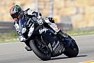 La Kawasaki prova novità di elettronica ad Aragon