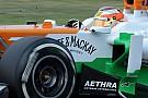 Bianchi nelle libere con la Force India anche ad Austin