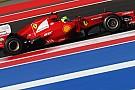 Massa sostituisce il cambio? Alonso al via settimo!