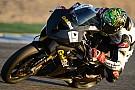 Davies aumenta il suo feeling con la BMW a Jerez
