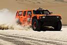 Robby Gordon torna alla Dakar con un Hummer H3