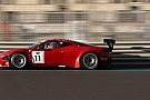 Gulf 12 Hours: la Ferrari AF Waltrip in pole position