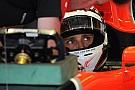 Chilton alla Marussia: manca solo l'ufficialità