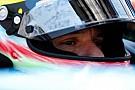 Barrichello alla 24 Ore di Daytona in classe GT
