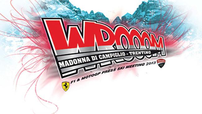 Ci saranno quattro Desmosedici 2013 a Wrooom!
