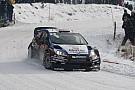 Montecarlo, PS6: Novikov guida la tripletta Ford