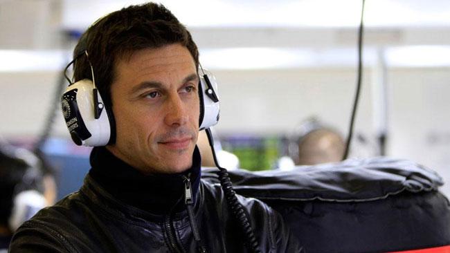 Ufficiale: Toto Wolff lascia la Williams per la Mercedes