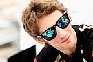 La Lotus affida il debutto della E21 a Grosjean