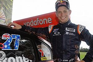 Supercars Ultime notizie Ora conferma anche Casey: Stoner va in V8 Supercars!