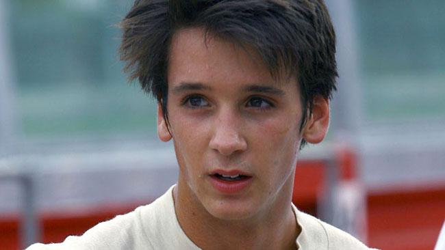Riccardo Agostini ha firmato per la MP Motorsport