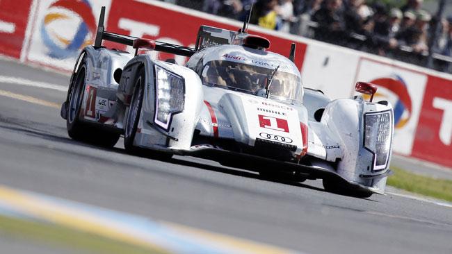 Solo 8 LMP1 nella entry list della 24 Ore di Le Mans