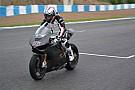 19 moto nella entry list ufficiale del 2013