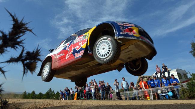 Ridotto a due giorni di gara il Rally d'Italia Sardegna