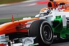 Force India-Sutil: manca solo l'ufficialità