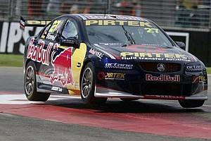 Supercars Ultime notizie Stoner subito veloce nelle libere di Adelaide