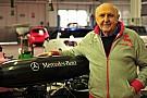 Romeo Ferraris debutta in F3 con Michela Cerruti