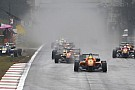 Monza, gara 2: vince Wehrlein nella tempesta