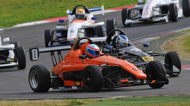 Scatta da Varano la Formula Promotion Racing Free