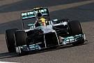 Shanghai: Hamilton centra la pole con la Mercedes!