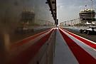 Il Bahrein rivorrebbe la gara di apertura in futuro