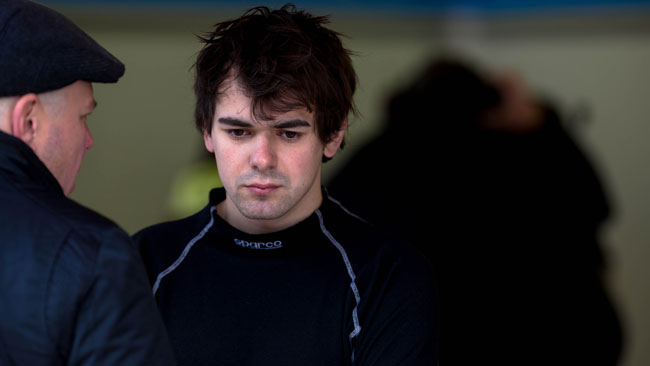 Ryan Cullen si accasa alla Marussia Manor