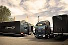 A Monza Pirelli confida nella nuova gomma intermedia