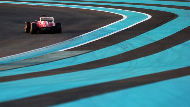 Abu Dhabi si candida per i test invernali 2014