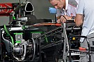Prima deroga al coprifuoco per la McLaren