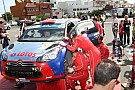 Corsica, PS4: Breen buca, Kubica balza in testa!