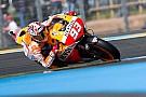 Marc Marquez in pole per un soffio a Le Mans