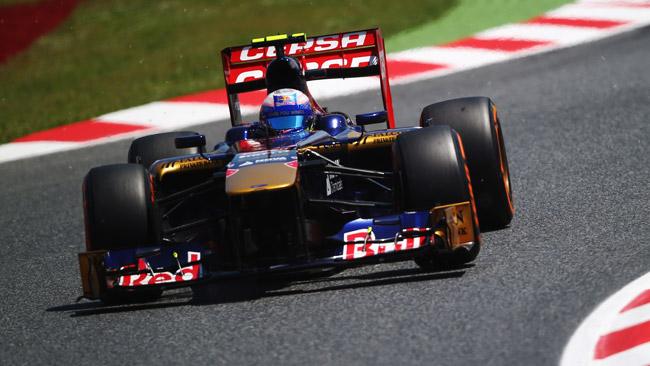 Toro Rosso-Renault: l'annuncio a Montercarlo?