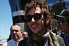 Rossi sogna Monaco, magari nella Porsche Supercup