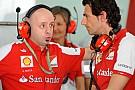 La Ferrari studia il Canada al simulatore