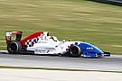 Rowland si impone di forza in gara 1 a Spa