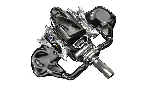 Ecco il suono del V6 turbo della Renault!