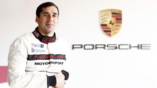 Neel Jani entra nel programma LMP1 della Porsche
