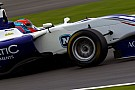 Prima pole per Kevin Korjus a Silverstone