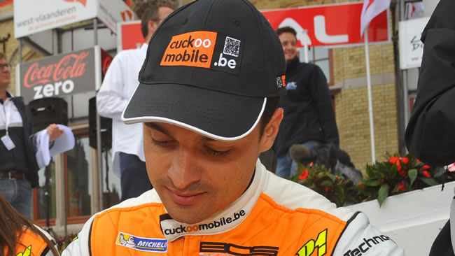 Ypres, PS14: Bis di Bouffier, Paddon out!