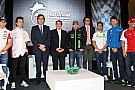 I piloti della MotoGp arrivano in Argentina